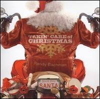 Takin' Care of Christmas von Randy Bachman