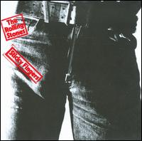Sticky Fingers von The Rolling Stones