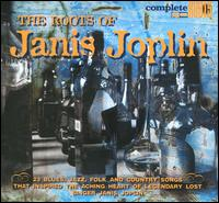 Roots of Janis Joplin von Various Artists