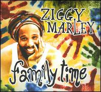 Family Time von Ziggy Marley