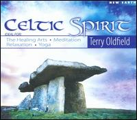 Celtic Spirit von Terry Oldfield