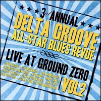 Live at Ground Zero, Vol. 2 von Various Artists