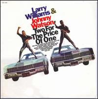Two for the Price of One von Larry Williams