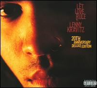 Let Love Rule [20th Anniversary Deluxe Edition] von Lenny Kravitz