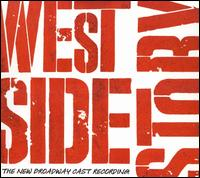 West Side Story [The New Broadway Cast Recording] von Original Cast Recording