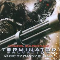 Terminator: Salvation [Original Soundtrack] von Danny Elfman