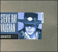 Greatest Hits [Steel Box Collection] von Stevie Ray Vaughan