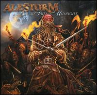 Black Sails at Midnight von Alestorm