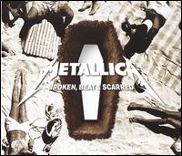 Broken, Beat & Scarred [#2] von Metallica
