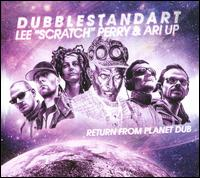 "Return from Planet Dub von Lee ""Scratch"" Perry"