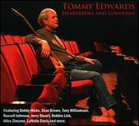 Heartbroke and Lonesome von Tommy Edwards