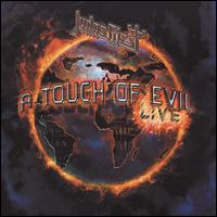 Touch of Evil: Live von Judas Priest