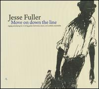 Move on Down the Line von Jesse Fuller