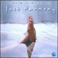 Just Harmony: The Very Best of Merlin's Magic von Merlin's Magic