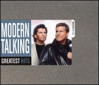 Steel Box Collection: Greatest Hits von Modern Talking