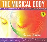 Musical Body [Box Set] von David Ison
