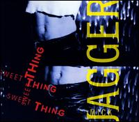 Sweet Thing [Germany] von Mick Jagger