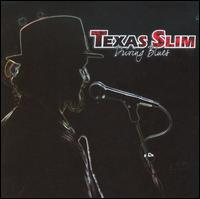 Driving Blues von Texas Slim