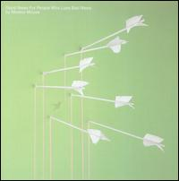 Good News for People Who Love Bad News von Modest Mouse