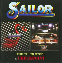 Third Step/Checkpoint von Sailor