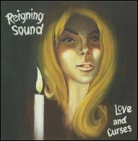 Love and Curses von The Reigning Sound