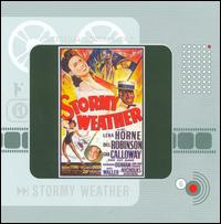 Stormy Weather [Membran Original Soundtrack] von Alfred Newman