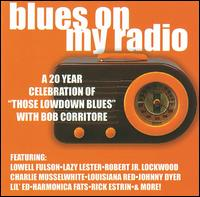 Blues on My Radio von Various Artists