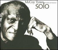 Solo: Live from San Francisco von McCoy Tyner