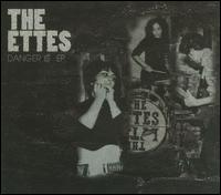Danger Is von The Ettes