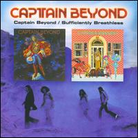 Captain Beyond/Sufficiently Breathless von Captain Beyond