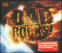 Dad Rocks! [EMI UK 2009] von Various Artists