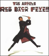 Red Back Fever von The Angels