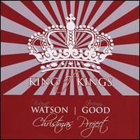 King of Kings von Wayne Watson