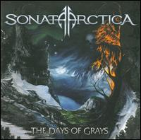 Days of Grays von Sonata Arctica