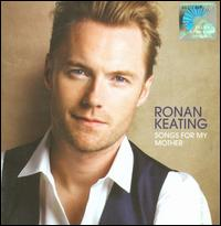 Songs for My Mother von Ronan Keating