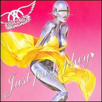 Just Push Play von Aerosmith