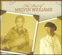 Best of Melvin Williams von Melvin Williams