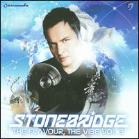 Flavour the Vibe, Vol. 3 von Stonebridge