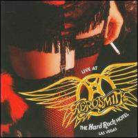 Rockin' the Joint von Aerosmith