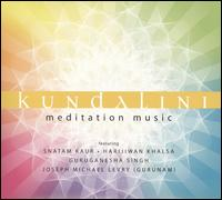 Kundalini Meditation Music von Various Artists
