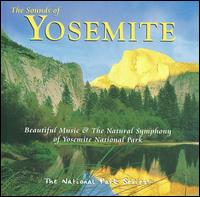 Sounds of Yosemite von Various Artists