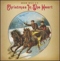 Christmas in the Heart von Bob Dylan