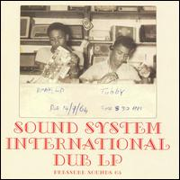 Sound System International von King Tubby