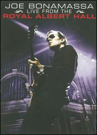 Live from the Royal Albert Hall [Bonus DVD] von Joe Bonamassa