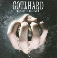 Need to Believe von Gotthard