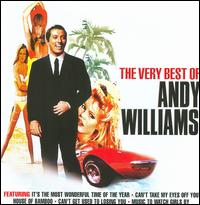 Very Best of Andy Williams [Columbia Europe] von Andy Williams